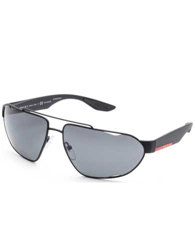 Prada Men's Sunglasses PS56US-DG05Z166