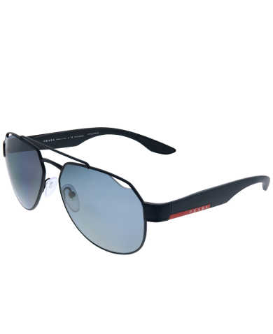 Prada Men's Sunglasses PS57US-DG05Z159
