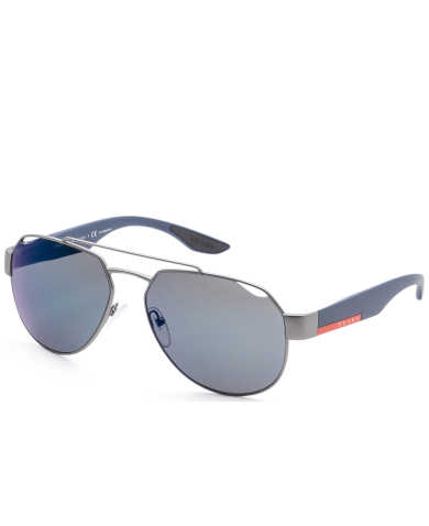 Prada Men's Sunglasses PS57US-DG138759