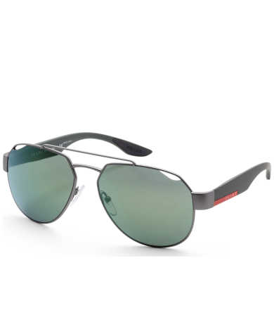 Prada Men's Sunglasses PS57US-DG13C059
