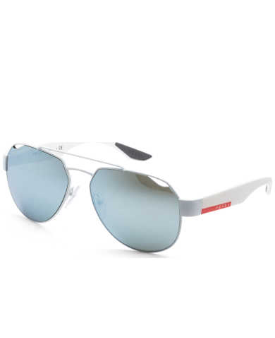 Prada Men's Sunglasses PS57US-TWK5K259