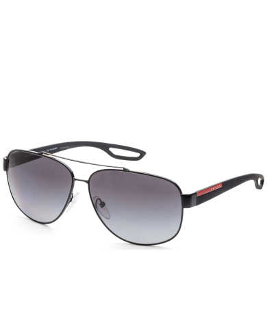 Prada Men's Sunglasses PS58QS-1AB5W163