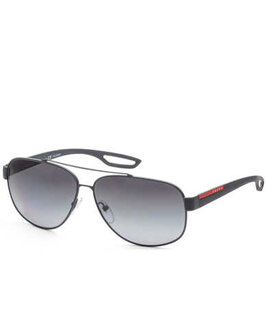 Prada Men's Sunglasses PS58QS-TFZ5W163
