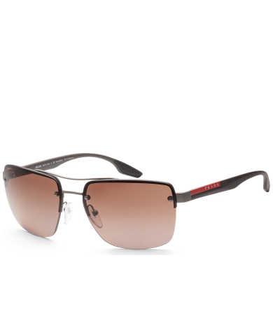 Prada Men's Sunglasses PS60US-DG172462