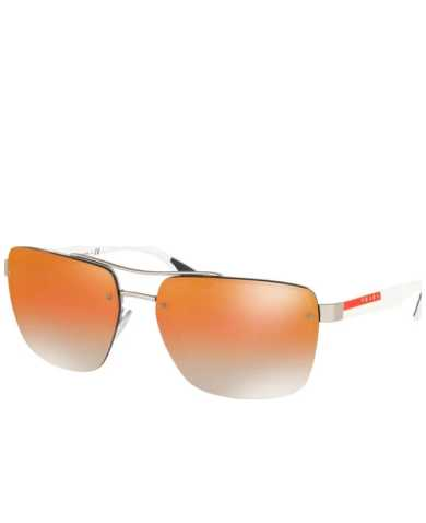 Prada Men's Sunglasses PS60US-QFP6U262