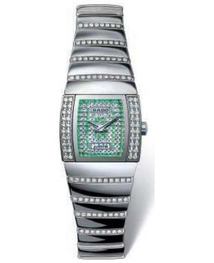 Rado Men's Quartz Watch R13578832