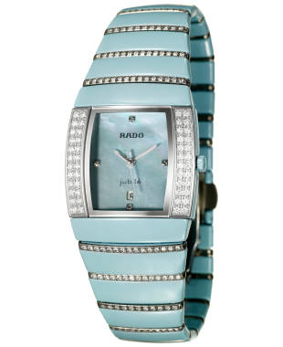 Rado Sintra Jubile Women's Quartz Watch R13666919