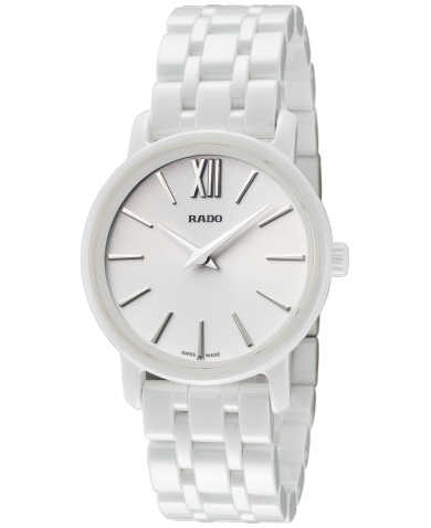 Rado Diamaster R14065017 Women's Watch