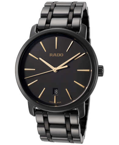 Rado Diamaster R14066152 Men's Watch