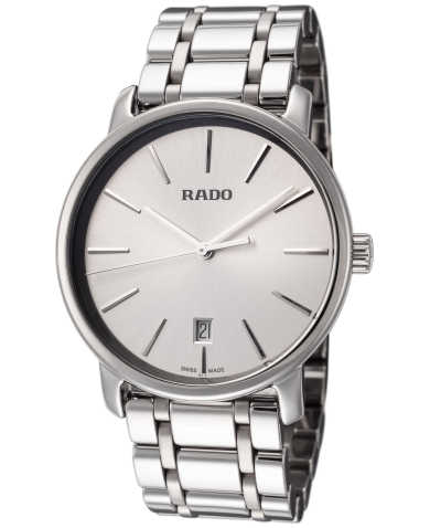 Rado Men's Quartz Watch R14072112