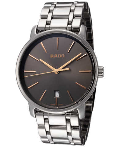 Rado Men's Quartz Watch R14072137