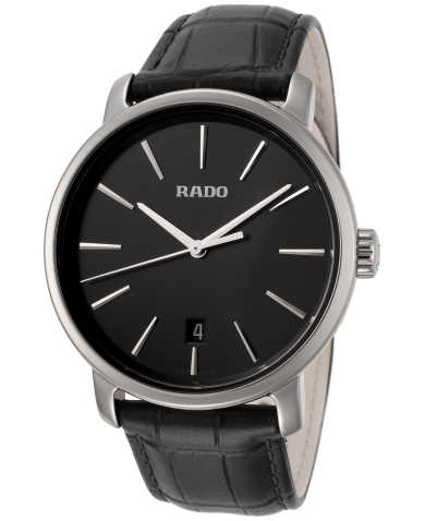 Rado Diamaster R14072175 Men's Watch