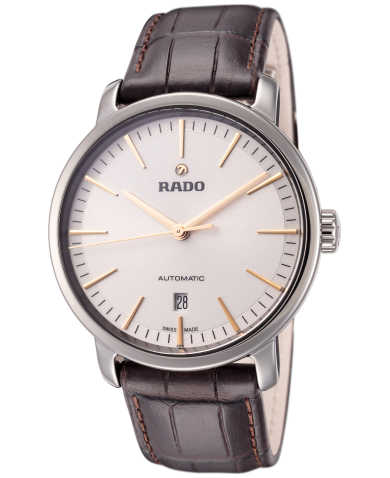 Rado Men's Automatic Watch R14074086