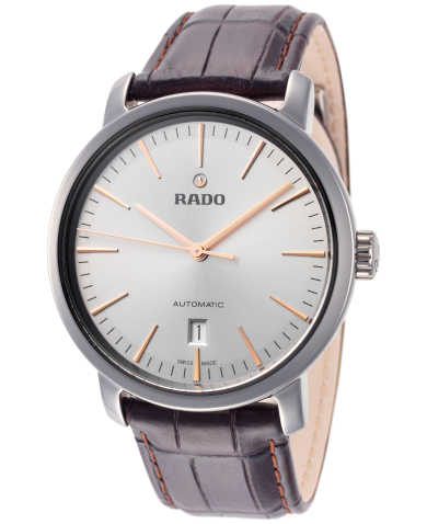 Rado Diamaster R14074106 Men's Watch