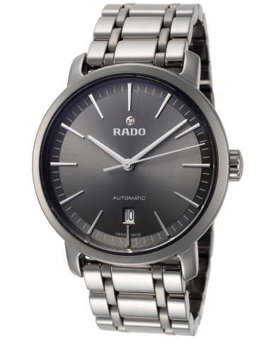 Rado Men's Automatic Watch R14074112