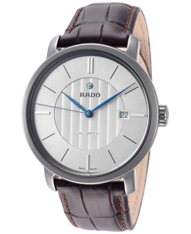 Rado Men's Automatic Watch R14074126