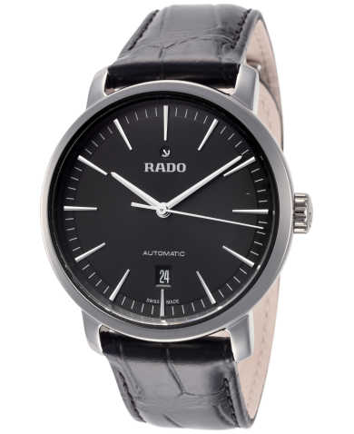 Rado Diamaster R14074175 Men's Watch