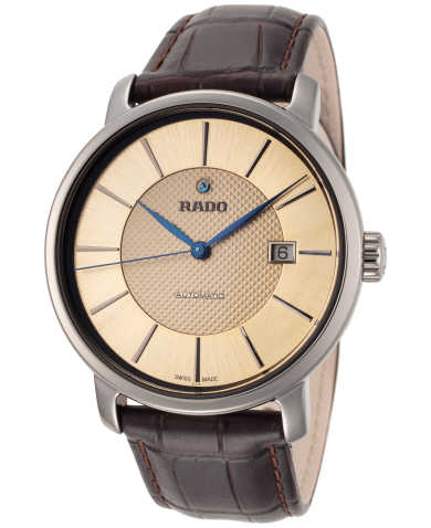 Rado Men's Automatic Watch R14074256