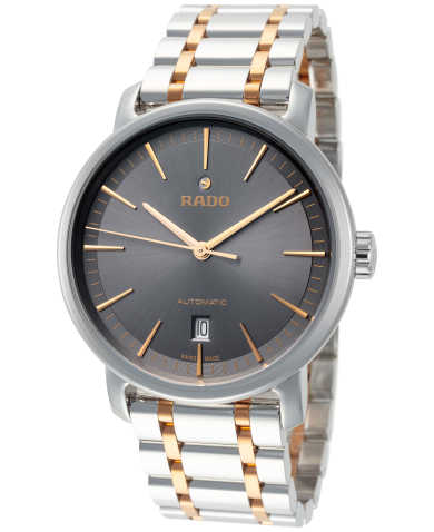 Rado Diamaster R14077103 Men's Watch
