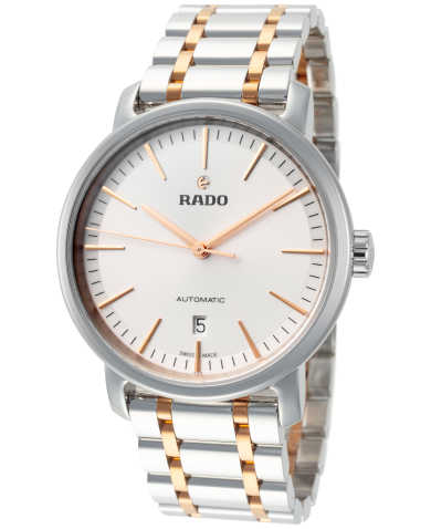 Rado Men's Automatic Watch R14077113