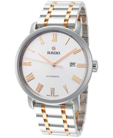 Rado Men's Automatic Watch R14077123