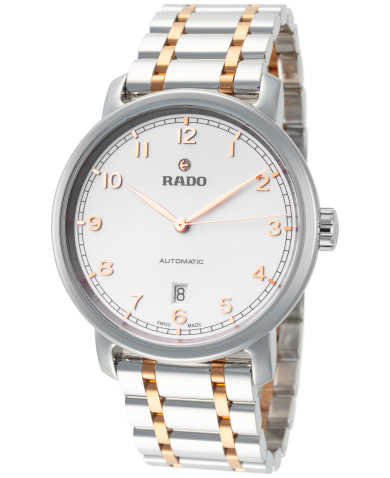 Rado Men's Automatic Watch R14077133