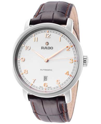 Rado Men's Automatic Watch R14077136