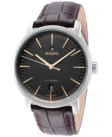Rado Men's Automatic Watch R14077166