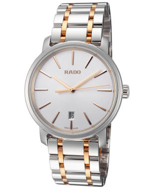 Rado Men's Quartz Watch R14078103
