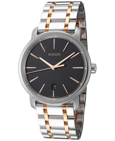 Rado Men's Quartz Watch R14078163