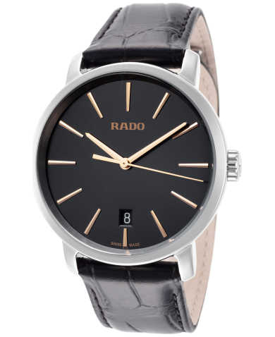 Rado Diamaster R14078165 Men's Watch