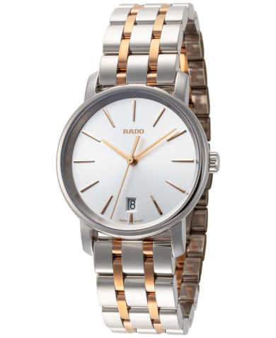 Rado Women's Quartz Watch R14089103