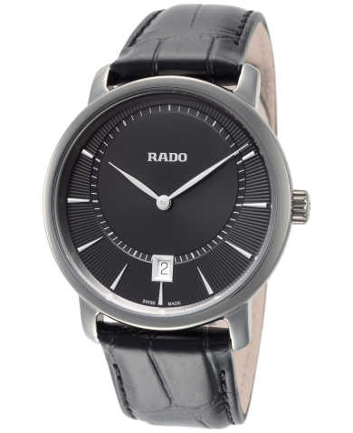 Rado Men's Quartz Watch R14135156