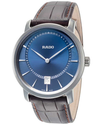 Rado Diamaster R14135206 Men's Watch