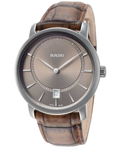 Rado Men's Quartz Watch R14135306