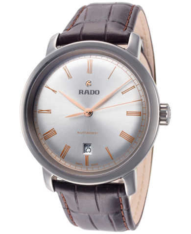 Rado Men's Automatic Watch R14806106
