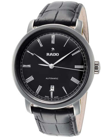 Rado Men's Automatic Watch R14806156
