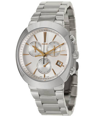 Rado D-Star Chronograph Men's Quartz Watch R15937113