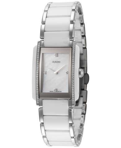 Rado Women's Watch R20215902
