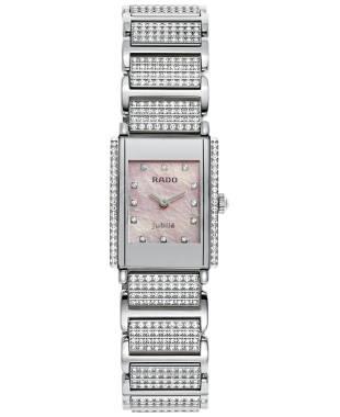 Rado Integral Jubile Women's Quartz Watch R20674912