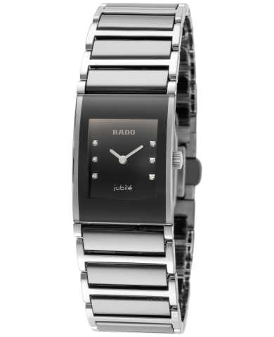 Rado Integral Jubile Women's Quartz Watch R20786752