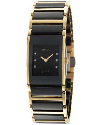 Rado Integral Jubile Women's Quartz Watch R20789752