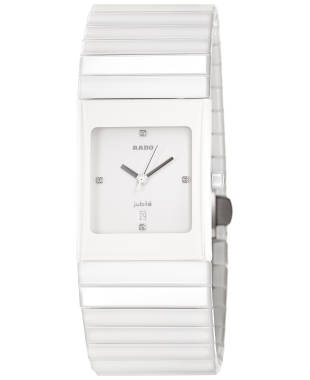 Rado Ceramica Jubile Women's Quartz Watch R21711702