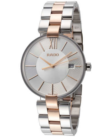 Rado Coupole L Men's Quartz Watch R22852023