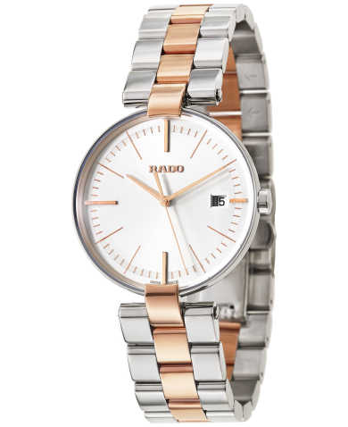 Rado Coupole L Men's Quartz Watch R22852183