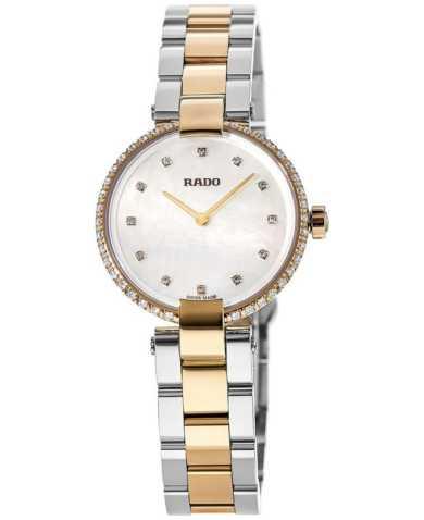 Rado Women's Quartz Watch R22859923