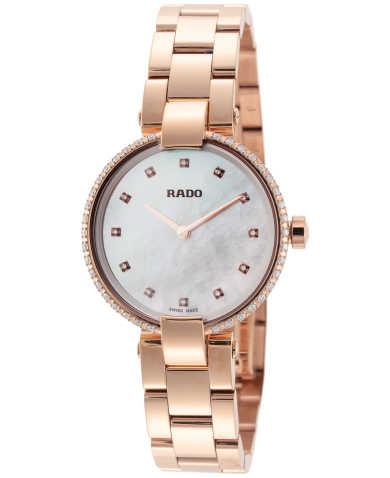 Rado Women's Quartz Watch R22859924