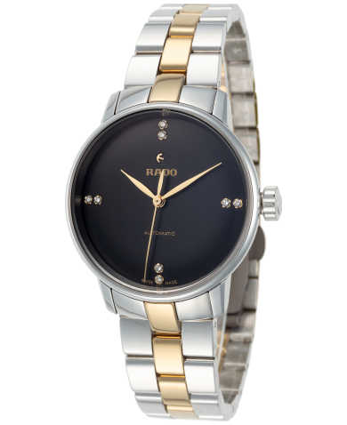 Rado Women's Automatic Watch R22862712
