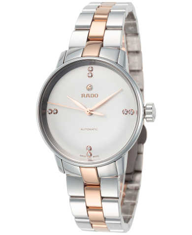 Rado Women's Automatic Watch R22862722