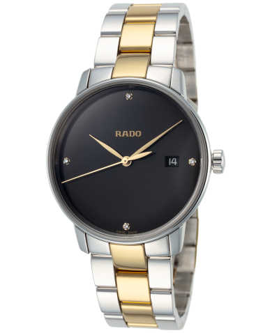 Rado Coupole R22864712 Men's Watch